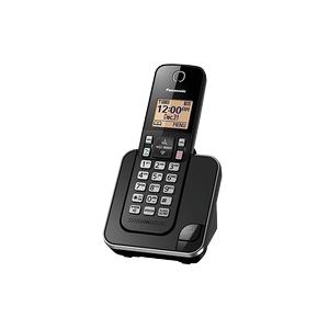 KX-TGC380 Cordless Phones