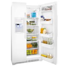 See Details - Crosley Side By Side Refrigerators (22.6 cu. ft.)