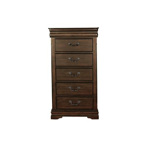 Dresser, Two Hidden Drawers
