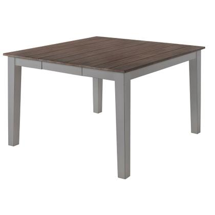 See Details - 5059 A La Carte Gray Counter Height Dining Table