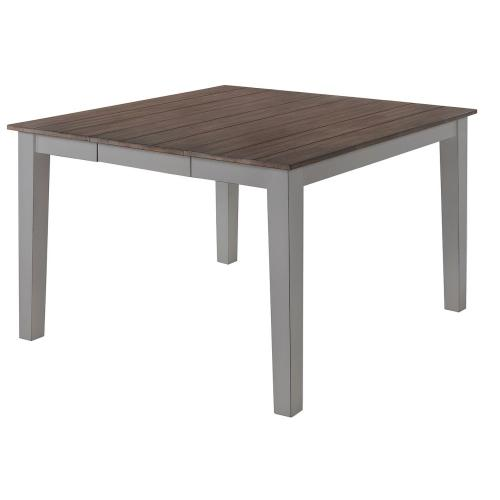 Gallery - 5059 A La Carte Gray Counter Height Dining Table