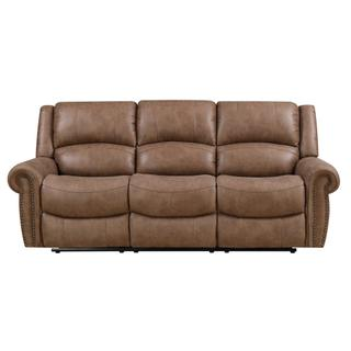 Spencer Motion Sofa Brown
