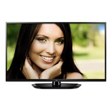 """See Details - 42"""" class (41.7"""" measured diagonally) Plasma Wide Screen Commercial HDTV"""