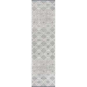 Hermosa Hrm-01 Grey - 8.9 x 11.9