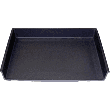 Cast Iron Griddle (Half Size) VA 461 000