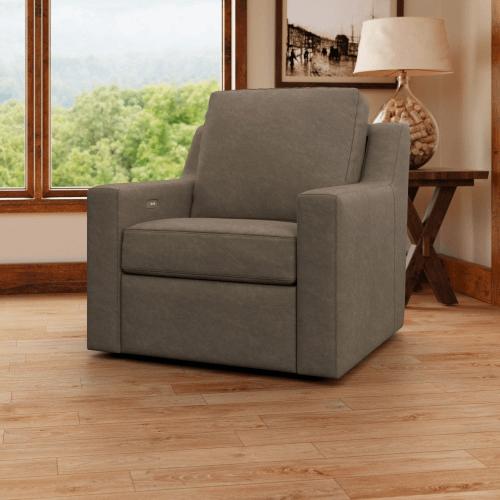 South Village Ii Reclining Chair CLP282PB/RC