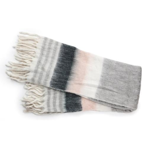 Tov Furniture - Afrino Wool Throw