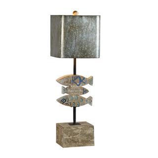 See Details - Oliver Table Lamp