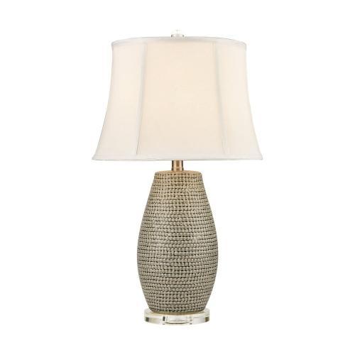 Stein World - Port Lewick Ceramic Table Lamp