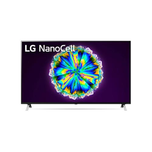 LG NanoCell 85 Series 2020 55 inch Class 4K Smart UHD NanoCell TV w/ AI ThinQ® (54.6'' Diag)