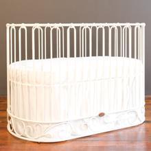 View Product - Jadore Crib-cradle Distressed White