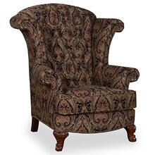 Stella Gold - Estate Wing Chair