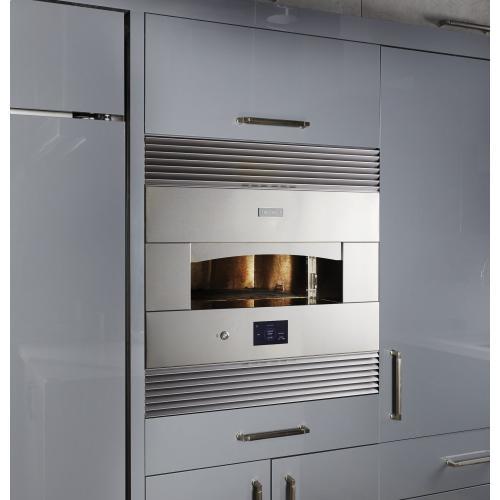 "Monogram - Monogram 30"" Smart Flush Hearth Oven"
