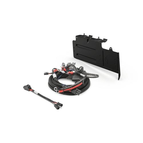 Rockford Fosgate - 8 AWG Amp kit for select Maverick X3 models