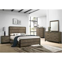 1065 Uptown Bedroom Collection
