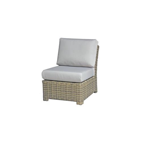 Princeville Chair w/o Arm
