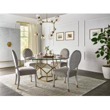 See Details - Love Joy Bliss Round Dining Table