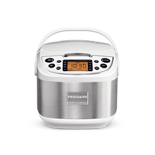 See Details - Frigidaire Professional 10-cup, Fuzzy Logic Rice Cooker