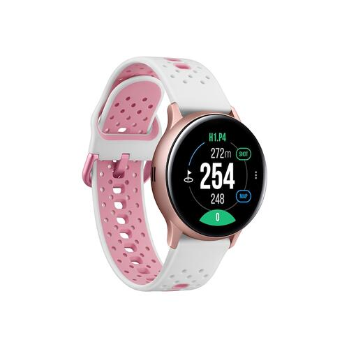 Galaxy Watch Active2 (40mm), (Golf Edition)