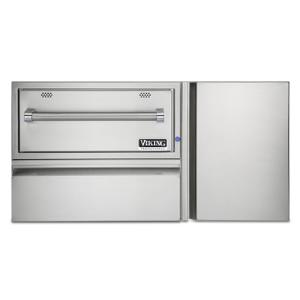 "Viking42"" Warming Drawer - VQEWD5421"