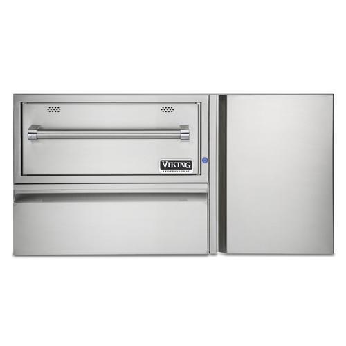 """Viking - 42"""" Warming Drawer - VQEWD5421"""