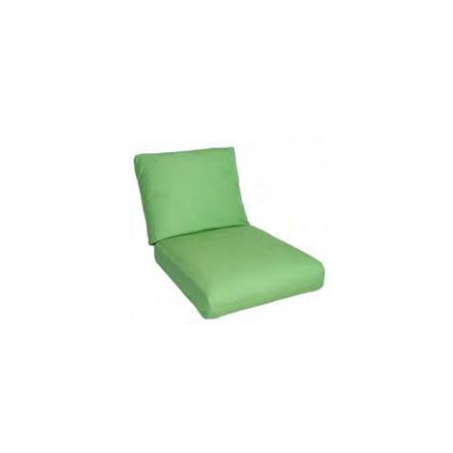 Breezesta - Deep Seating Seat Cushion Bullnose Style