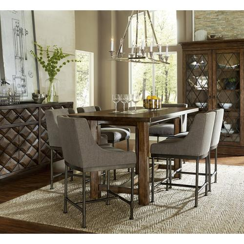 A.R.T. Furniture - Echo Park Counter Height Dining Table