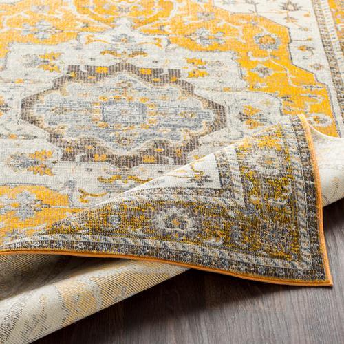 """Surya - Aura Silk ASK-2322 18"""" Sample"""