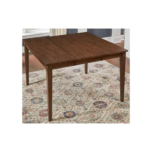 A America - GATHER HEIGHT LEG TABLE