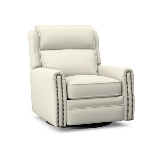 Camelot Swivel Reclining Chair C737-10/SHLRC