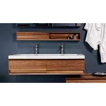 """10"""" Height Vanity The M Collection"""