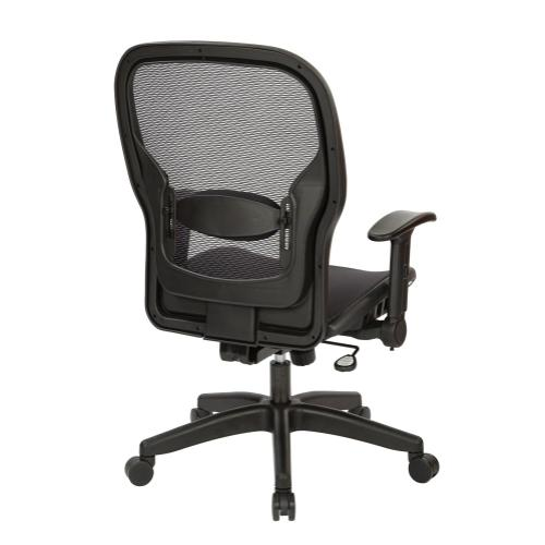 Air Grid® Back and Seat Managers Chair