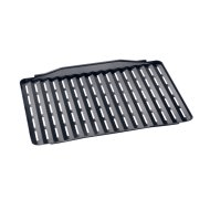 HGGB 30-1 - Broiling and roasting insert for universal tray with PerfectClean finish.
