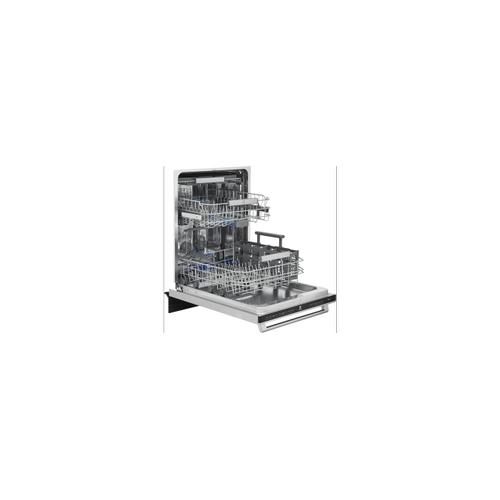 Electrolux - 24'' Built-In Dishwasher