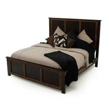 Carlisle Bed - Queen Bed (complete)