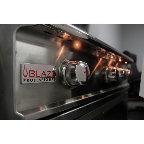 Blaze LED Light Kit