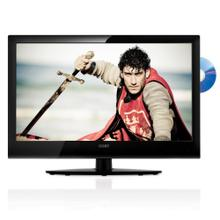 See Details - 23 inch Class LED High-Definition TV with DVD Player