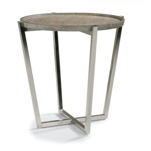 Cadence Lamp Table