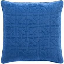 "Quilted Cotton Velvet QCV-005 18"" x 18"""