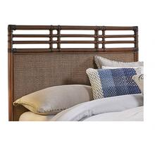 Treasure Island Twin Headboard