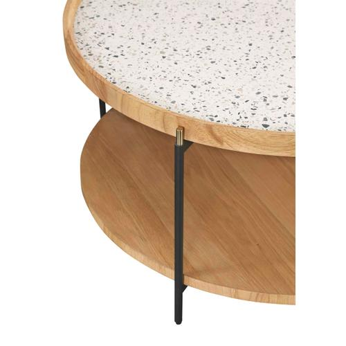Arne Cocktail Table by A.R.T. Furniture