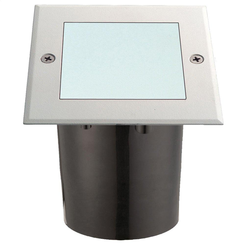 See Details - INGROUND,1.7W LED - Stainless Steel