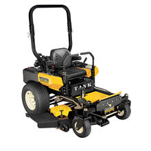 Cub Cadet Commercial Commercial Ride-On Mower Model 53AH8STB050