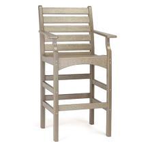 View Product - Piedmont Captain's Bar Chair