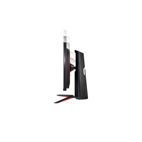 LG - 27'' UltraGear FHD IPS 1ms 144Hz HDR Monitor with G-SYNC Compatibility