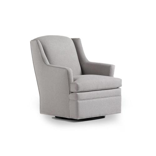 Cagney Tight Back Swivel Chair