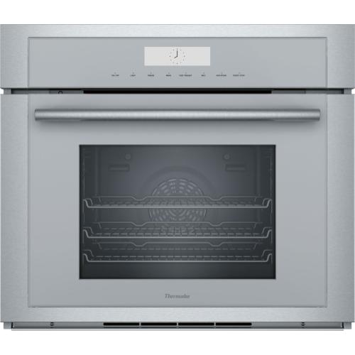 Steam Convection Oven 30'' Stainless Steel MEDS301WS
