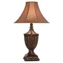 """34""""h Table Lamp"""
