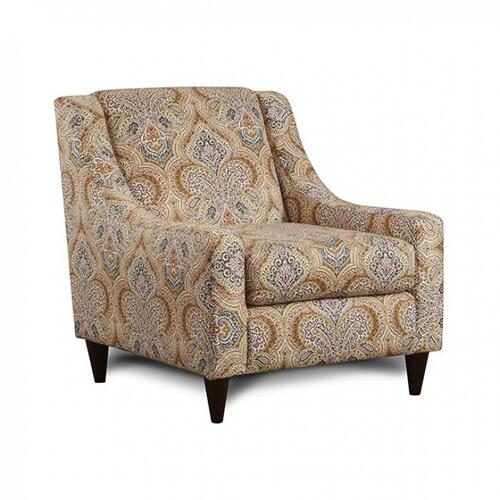 Burlon Chair
