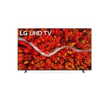 See Details - LG UHD 87 Series 86 inch Class 4K Smart UHD TV with AI ThinQ® (85.5'' Diag)